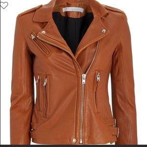 IRO Han Leather Moto Jacket 🏍